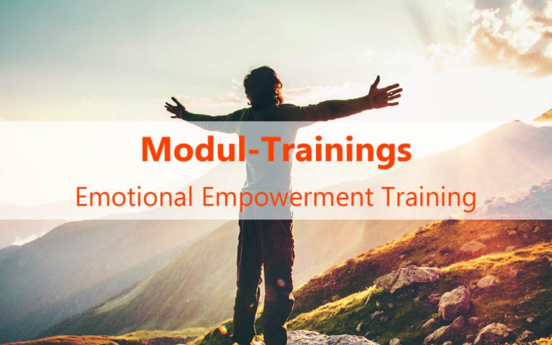 VERSCHOBEN! Emotional Empowerment Modul #1